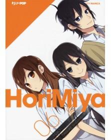Horimiya 6 - Ristampa