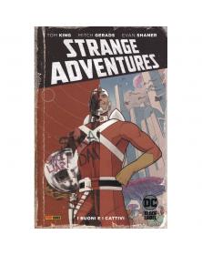 Strange Adventures 1: I...