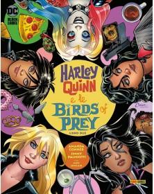 Harley Quinn e le Birds of...