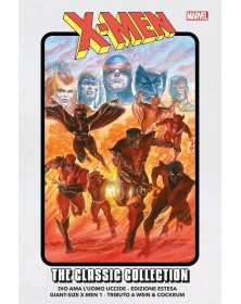 Cofanetto X-Men: The...