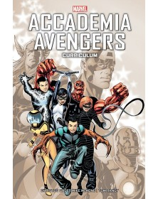 Accademia Avengers 1:...