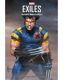Exiles: Istinti Innaturali