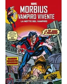 Morbius il vampiro vivente:...