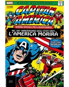 Capitan America 10 - Marvel...