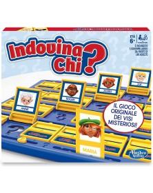 Indovina Chi? - Hasbro Gaming