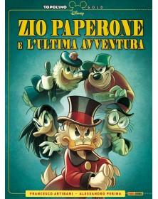 Zio Paperone E L'Ultima...