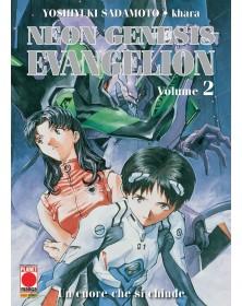 Neon Genesis Evangelion 2 -...