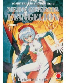 Neon Genesis Evangelion 3 -...