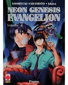 Neon Genesis Evangelion 7 -...