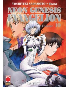 Neon Genesis Evangelion 10...