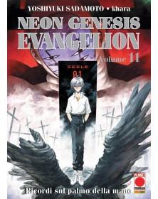 Neon Genesis Evangelion 11...