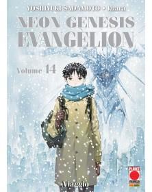 Neon Genesis Evangelion 14...