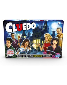 Cluedo - Hasbro Gaming