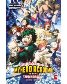 My Hero Academia - Two...