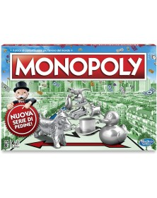 Monopoly - Classico -...
