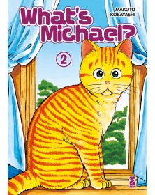 What's michael? Miao edition 2