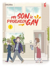 My son is probably gay 1