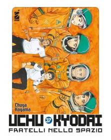 Uchu Kyodai - Fratelli...