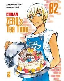 Detective conan - Zero's...