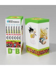 Dragon Ball Collection N.5