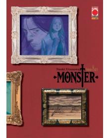 Monster deluxe 8 - Seconda...