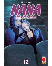 Nana - Reloaded Edition 12