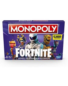 Monopoly Fortnite -...