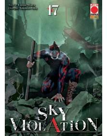 Sky Violation 17