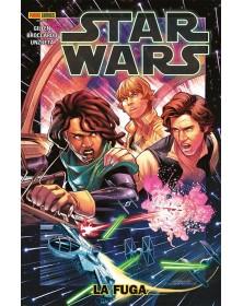Star Wars 10: La Fuga
