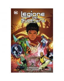 Legione Dei Super Eroi 2:...