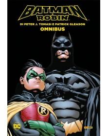 Batman e Robin di Tomasi e...