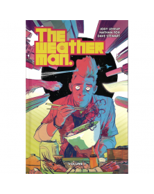 The Weatherman 1