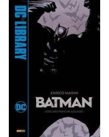 Batman: L'Oscuro Principe...