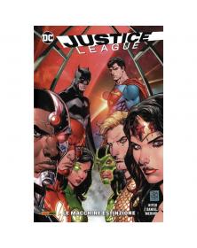 Justice League 1: Le...