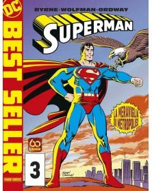 Superman Di John Byrne 3 -...