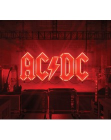 Ac/Dc - Power Up (Wide Lp...