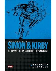 Timely's Greatest: Simon &...