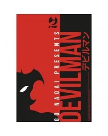 Devilman BOX (1-5)