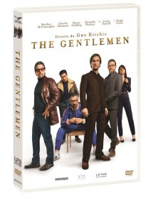 The Gentlemen (DVD)