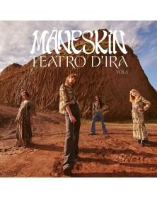 Maneskin - Teatro d'ira -...