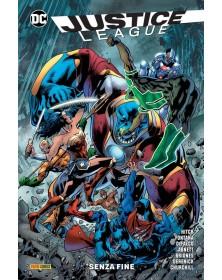 Justice League 4: Senza...
