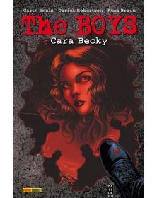 The Boys: Cara Becky