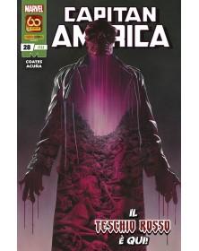 Capitan America 28