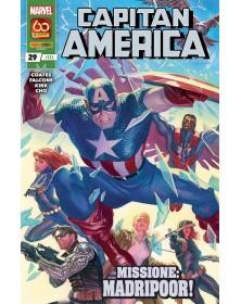Capitan America 29