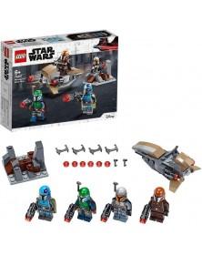 LEGO Star Wars - Battle...