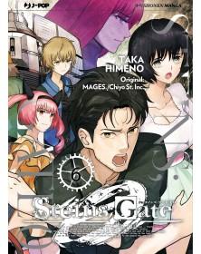 Steins Gate Zero 6
