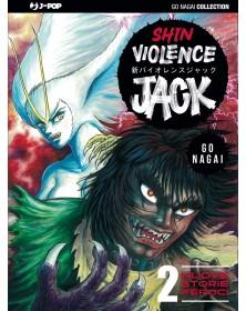 Shin violence Jack 2