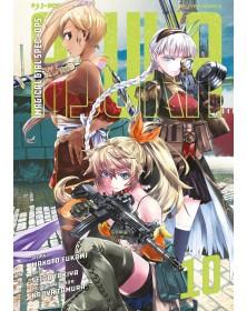 Magical girl spec-ops Asuka 10