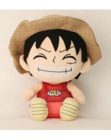 Peluche - One Piece Plush...
