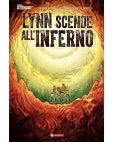 Lynn scende all'inferno